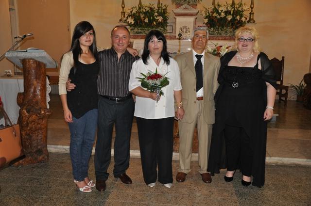 Auguri Matrimonio Per Sorella : Tanti auguri per mia sorella dom